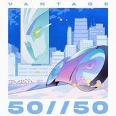 50//50 von Vantage