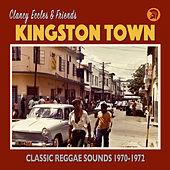 Kingston Town de Clancy Eccles