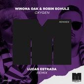 Oxygen (Lucas Estrada Remix) de Winona Oak