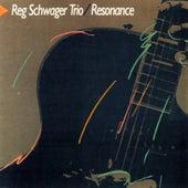 Resonance de Reg Schwager Trio