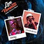 love nwantiti (feat. ElGrande Toto) (North African Remix) de C-Kay