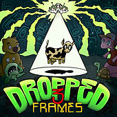 Dropped Frames, Vol. 3 by Mike Shinoda
