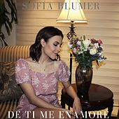 De Ti Me Enamoré de Sofia Blumer