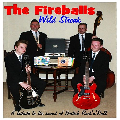 Wild Streak by The Fireballs