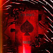 Red Spades by Fusion