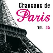 Chansons de Paris, vol. 35 di Various Artists