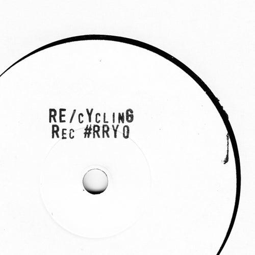 Re/Cycling Rectangle : Otomo Yoshihide by Otomo Yoshihide
