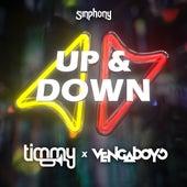 Up & Down di Timmy Trumpet