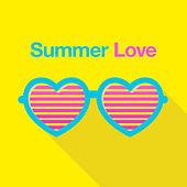 Summer Love van Various Artists