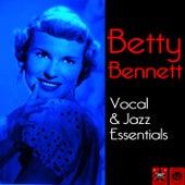 Vocal & Jazz Essentials by Betty Bennett