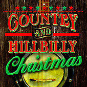 Country & Hillbilly Christmas von Various Artists