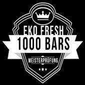 1000 Bars de Eko Fresh