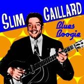 Blues Boogie by Slim Gaillard