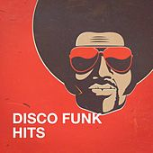 Disco Funk Hits by Chateau Pop, Graham Blvd, Fresh Beat MCs, The Funky Groove Connection, Regina Avenue, Silver Disco Explosion, CDM Project, Electric Groove Machine, Countdown Singers, The Honey Sweets