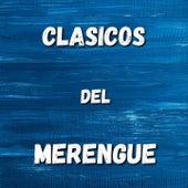 Clasicos del Merengue de Bonny Cepeda, Eddy Herrera, Elvis Crespo, Kinito Mendez, Los Hermanos Rosario, Rubby Pérez, Sandy Reyes, Toño Rosario