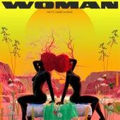 Woman de Nao