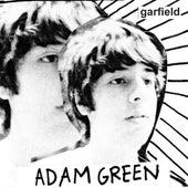Garfield by Adam Green