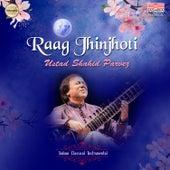 Raag Jhinjhoti von Ustad Shahid Parvez Khan