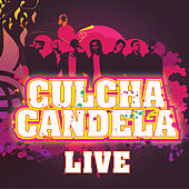 Culcha Candela (Live) de Culcha Candela