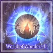 World of Wonders II de Derek Fiechter