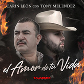 El Amor De Tu Vida  (feat. Tony Melendez) by Carin Leon