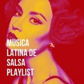 Música Latina de Salsa Playlist de Reggaeton Latino Band, Salsa Blanca, Salsa