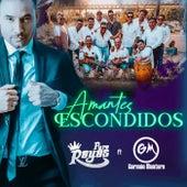 Amantes Escondidos (feat. Germán Montero) by Puro Reyes