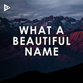 What A Beautiful Name by Various Artists