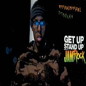 Get Up Stand Up JamRock by Bob Marley Jr