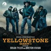 Yellowstone Season 3 (Original Series Soundtrack) by Brian Tyler