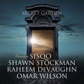 Secret Garden de Omar Wilson