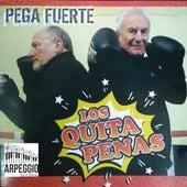 Pega Fuerte by Los Quitapenas