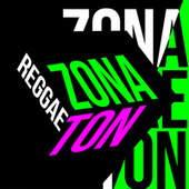 Zona Reggaeton de Various Artists
