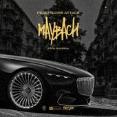 Maybach by Peja