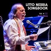 Songbook, Vol. 4 - Bossa Nova by Litto Nebbia