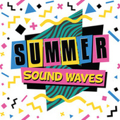 Throwback Summer Sound Waves by Various Artists