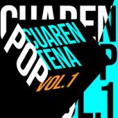 Cuarentena Pop. Vol. 1 von Various Artists