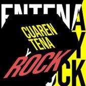 Cuarentena y Rock de Various Artists