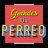 Grandes del Perreo de Various Artists