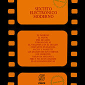 Desde Méjico by Sexteto Electrónico Moderno