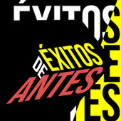 Éxitos de Antes de Various Artists