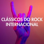 Clássicos do Rock Internacional de Various Artists