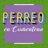 Perreo en Cuarentena de Various Artists
