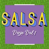 Salsa Vieja Vol. 1 de Various Artists