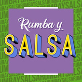 Rumba y Salsa de Various Artists