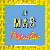 Lo mas popular by Various Artists