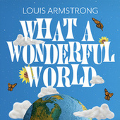 What A Wonderful World de Louis Armstrong
