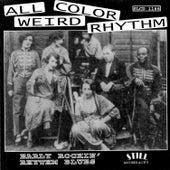 All Color Weird Rhythm by Various Artists