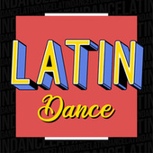 Latin Dance de Various Artists