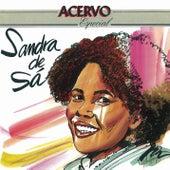Série Acervo - Sandra de Sá de Sandra De Sá